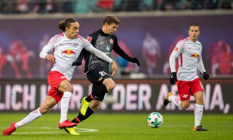 Bundesliga: Mainz-Friburgo 2-0