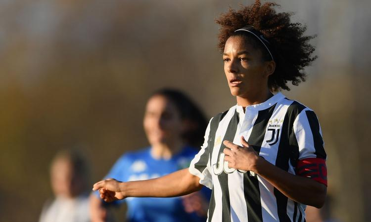 Juve-Brescia, cambia la data dello spareggio scudetto di Serie A femminile