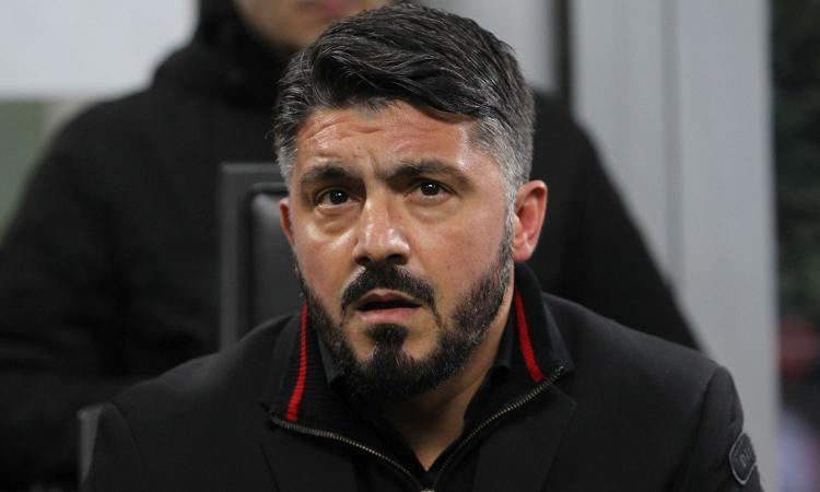 Incredibile Gattuso: ecco quanto guadagna, stipendio record in Serie A