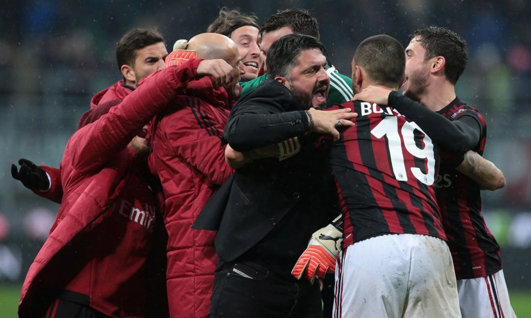 Inter attenta... il Milan ti riprende!