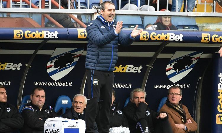 Samp, dopo Torreria, Caprari e Verre un altro giocatore dal Pescara?