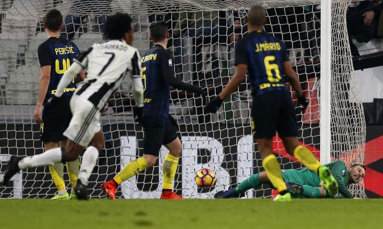 Intermania: a lezione dalla Juventus