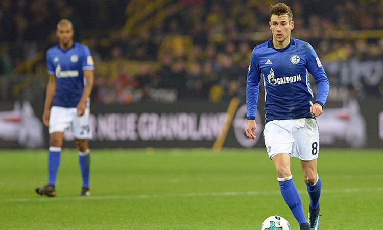 La Juve non rimpiange Goretzka: strategia comune con il Bayern