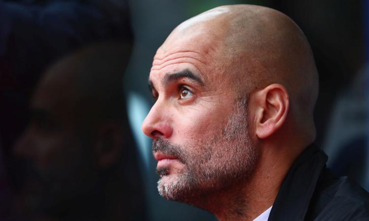 Manchester City, Guardiola: 'Mercato? Non avevamo soldi da investire'