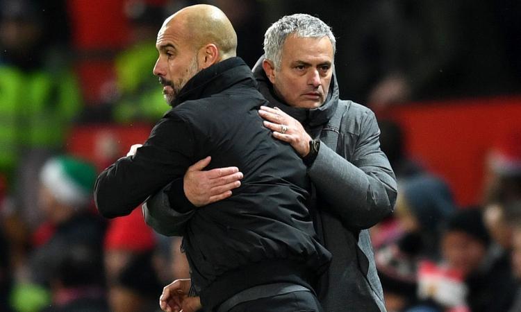 Guardiola: 'Io e Mourinho bravi ragazzi. Dani Alves, preferisco il sesso' VIDEO