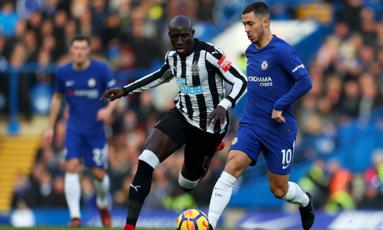 Chelsea: Hazard rifiuta il rinnovo. Il Real lo aspetta?