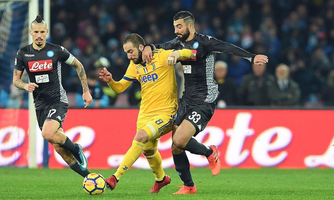 Il Napoli 2017/18: storia di una squadra romantica