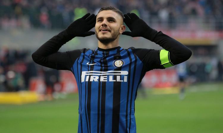 Inter: Icardi via senza Champions