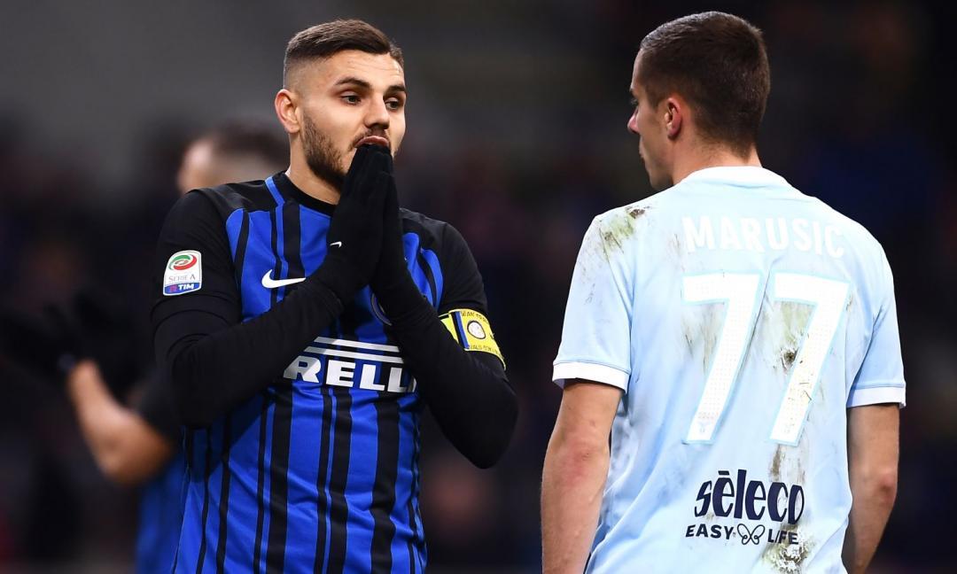 Icardi fa tremare l'Inter