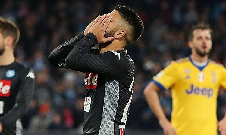 Serie A: Juventus a + 6 sul Napoli, crolla la quota scudetto