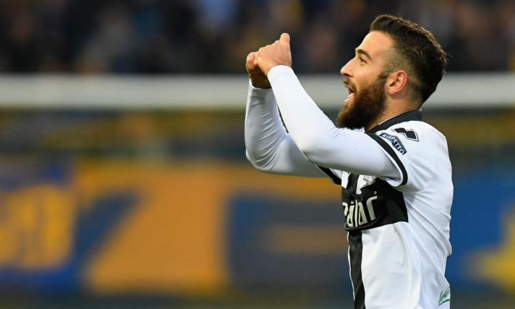 Un po' di FIFA qua? Parata di gol a Parma: Insigne e Baraye sono da Oscar!