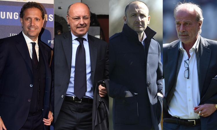 Da Emre Can a Chiesa, quanti sgarbi! Juve-Inter è già iniziata sul mercato
