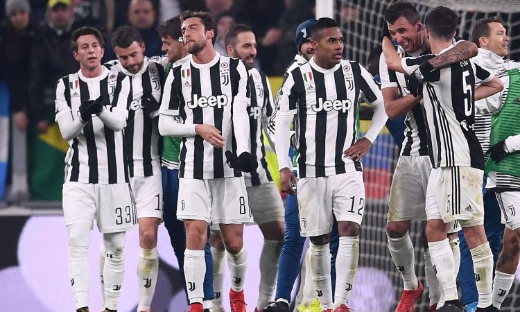 Juvemania: a Firenze bastano le riserve. Scudetto o Champions, ora si sceglie