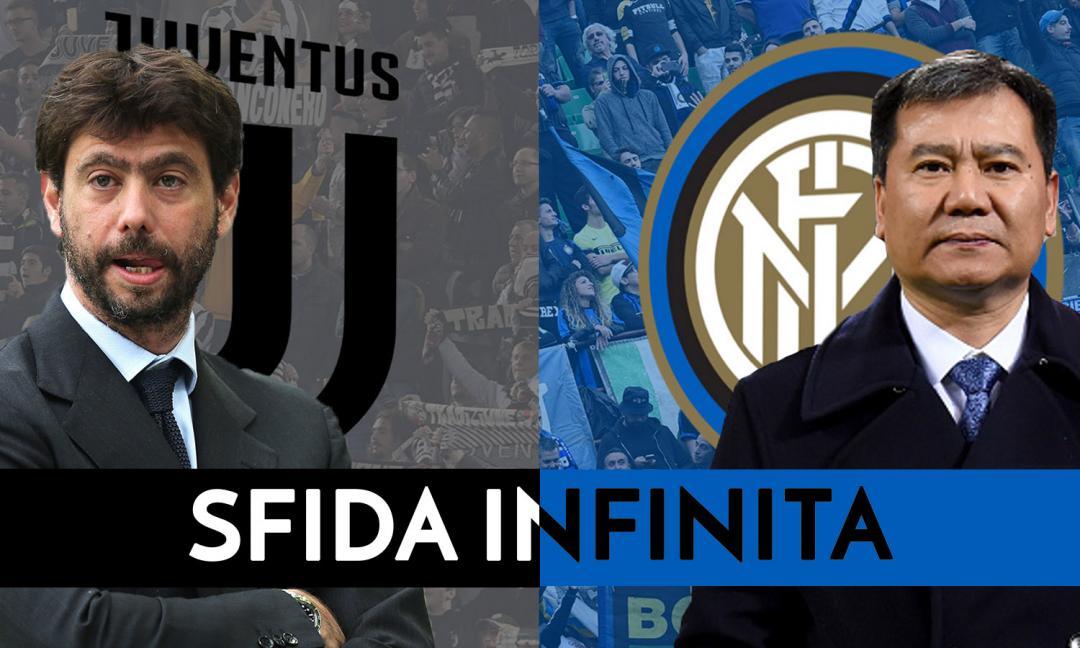 Juve-Inter: il peggiore spot del calcio italiano