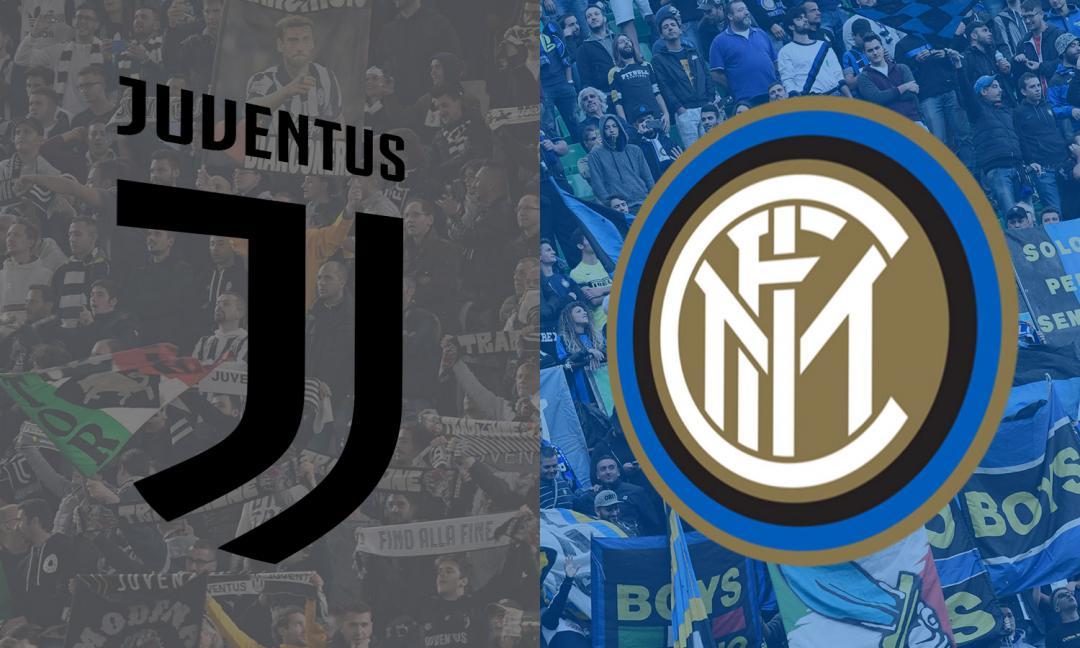 Scudetto? Non scherziamo: è un affare tra Juve e Inter!