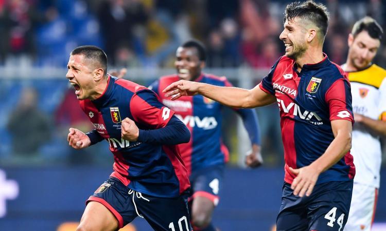 Udinese: Lapadula prima scelta, Calleri l'alternativa