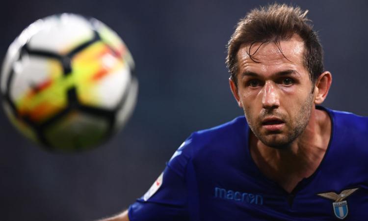 Lulic nella storia della Lazio, tra la fascia da capitano e i segni del destino