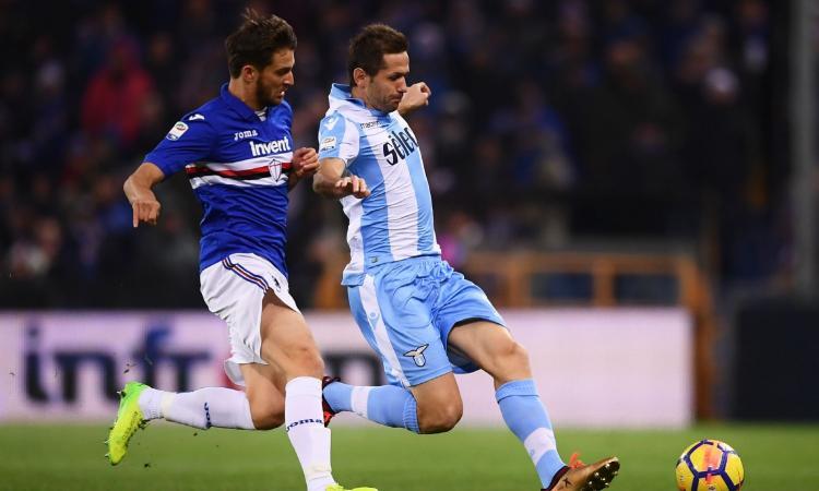 Lazio, Lulic: 'Felipe Anderson grande giocatore, si è messo a disposizione'