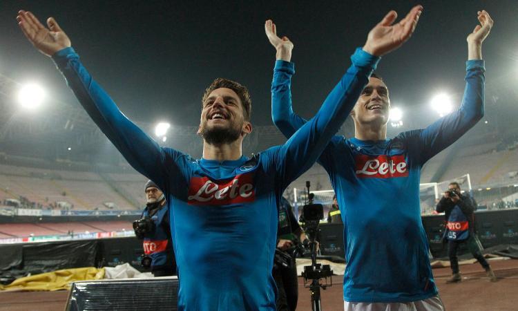 Rinnovi Napoli: Fabian Ruiz subito, il tempo stringe per Mertens e Callejon