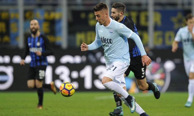 Lazio, il Psg torna alla carica per Milinkovic-Savic