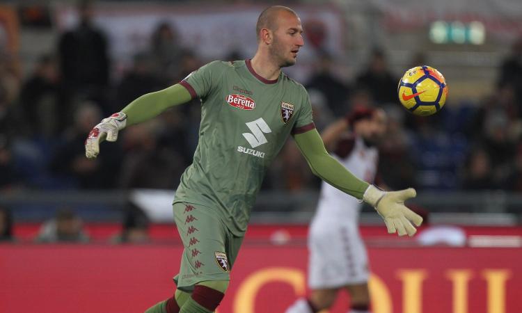 Milinkovic-Savic non gioca alla Spal: il Torino cerca una nuova squadra al portiere