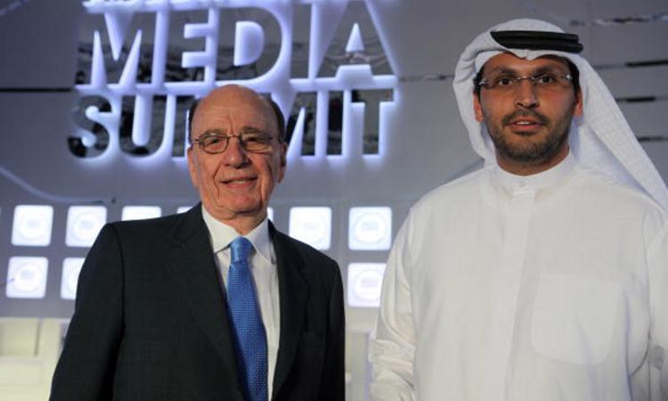 Murdoch cede Sky a Disney, gli arabi per i diritti tv di Serie A e la Roma...