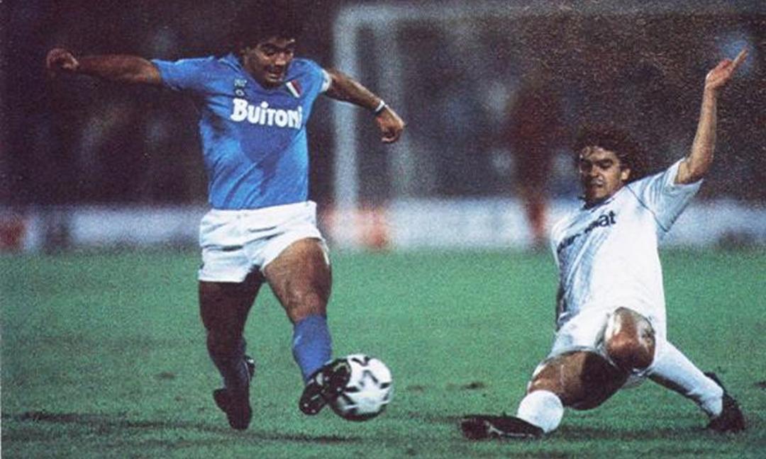 Il Maradona scarso