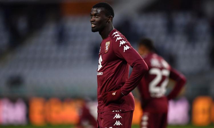 Niang, un affare solo per il Milan: ora il Torino avrà il problema di venderlo