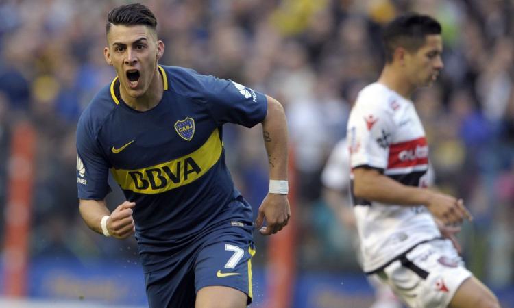 Boca Juniors, UFFICIALE: rinnova Pavon