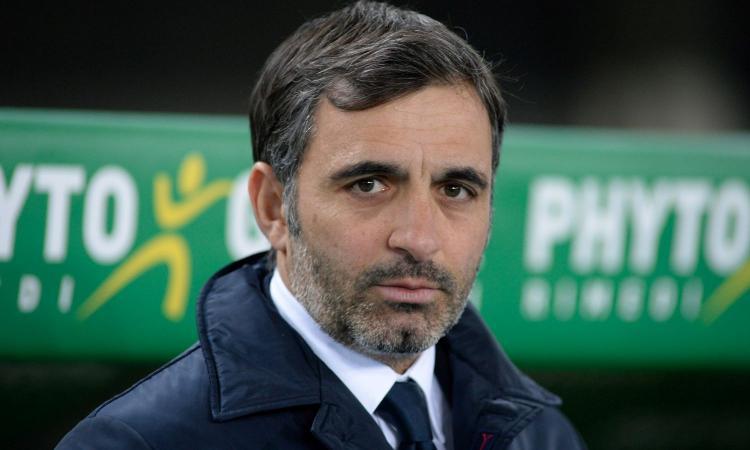 Verona, Pecchia: 'Orgoglioso dei miei. La differenza l'hanno fatta i singoli. Caceres alla Lazio? Vediamo...'