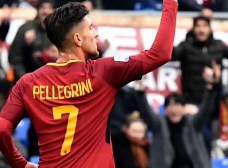 Roma, le pagelle di CM: Cristante ancora decisivo. Pellegrini, che ritorno!