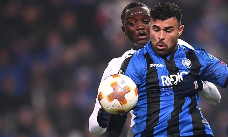 Atalanta su Obiang: Petagna tra Spal e Parma