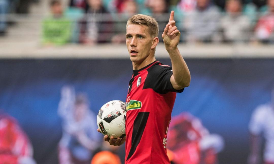 Il Lipsia cade a Friburgo: è un netto 3-0!