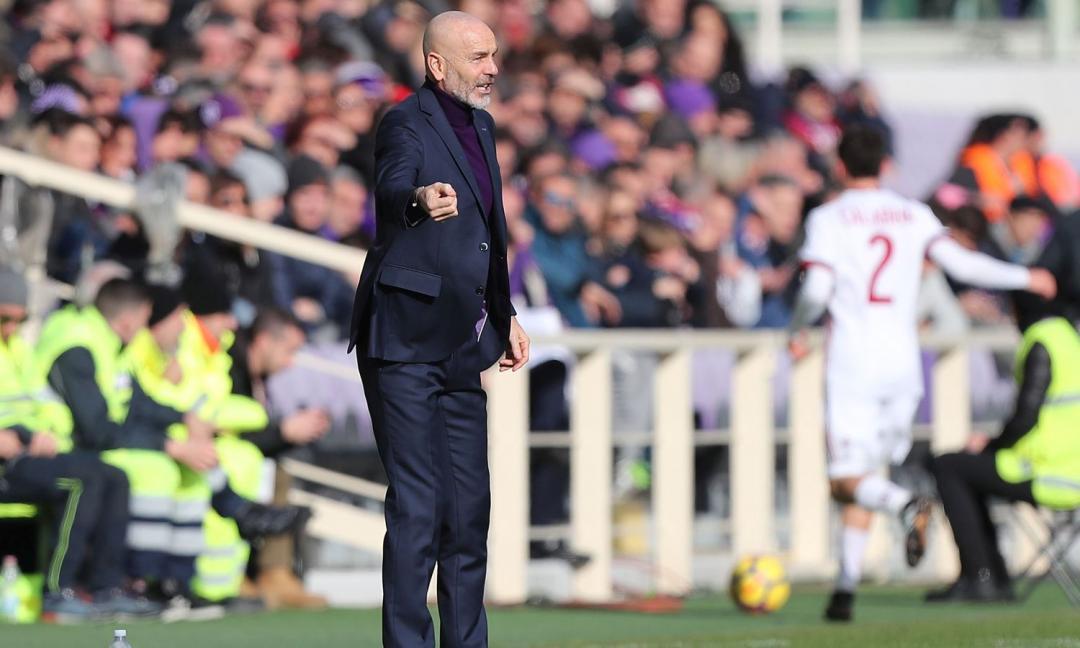 Fiorentina-Inter, un girone dopo nel segno di Pioli