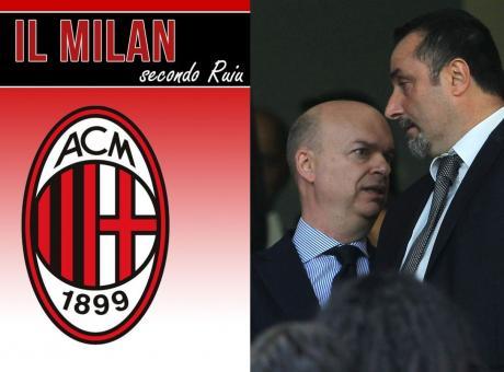 Milan, 2018 da tregenda! Senza Fassone e Mirabelli si va in Champions