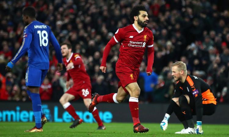 Liverpool, i cinque nomi per il dopo Coutinho