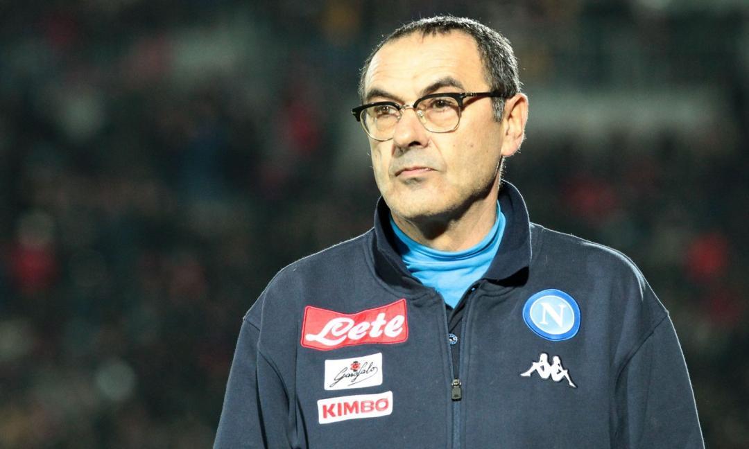 Milan, Sarri o Conte?