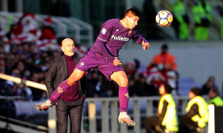 Fiorentina, pronte follie per Simeone