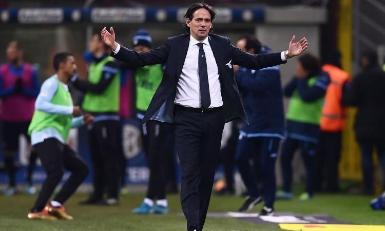 Laziomania: Inzaghi vattene
