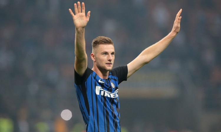 Inter, pericolo City: Guardiola vuole Skriniar, Spalletti lancia l'allarme