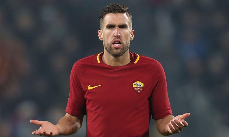 Roma, Strootman: 'In queste partite inizi a giocare a calcio. Dzeko? Non è importante chi segna'