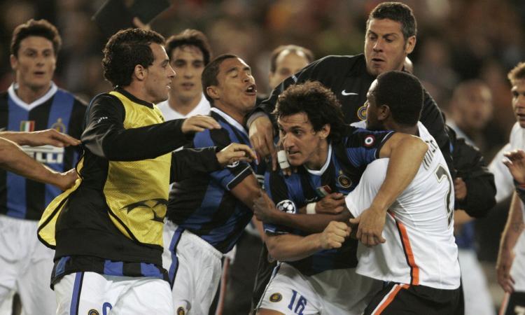 Toldo a Valencia, Materazzi e Cirillo, Ibra vs Allegri: i 10 scontri post partita