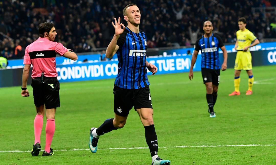 Cosa insegna la goleada dell'Inter contro il Chievo