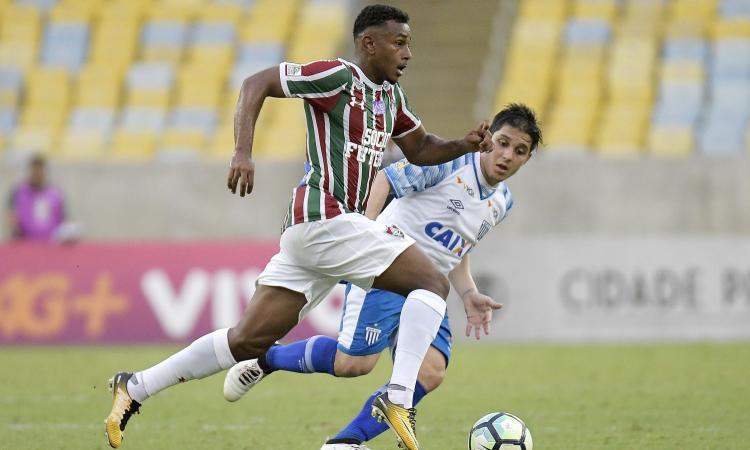 PSG, è fatta per un giovane del Fluminense