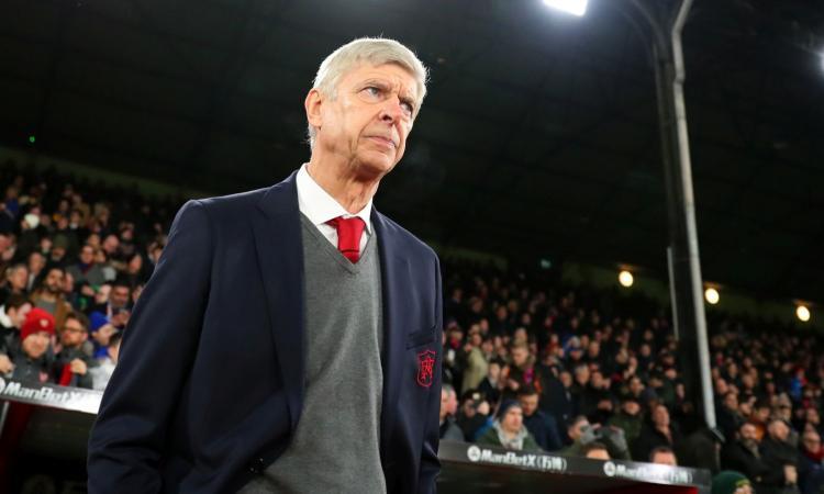 Arsenal, Wenger rivela: 'Ronaldo il mio più grande rimpianto, immaginate che coppia con Henry...'
