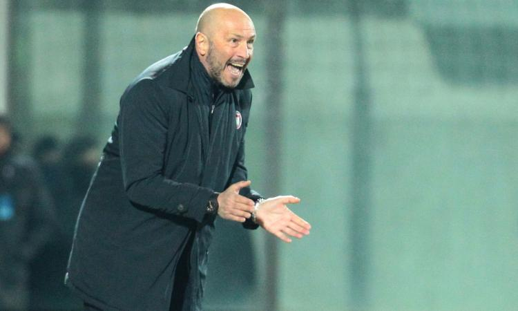 Zenga nuovo allenatore del Venezia