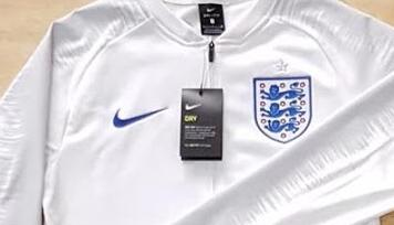 f02046a7f Leaked  England s 2018 World Cup jerseys