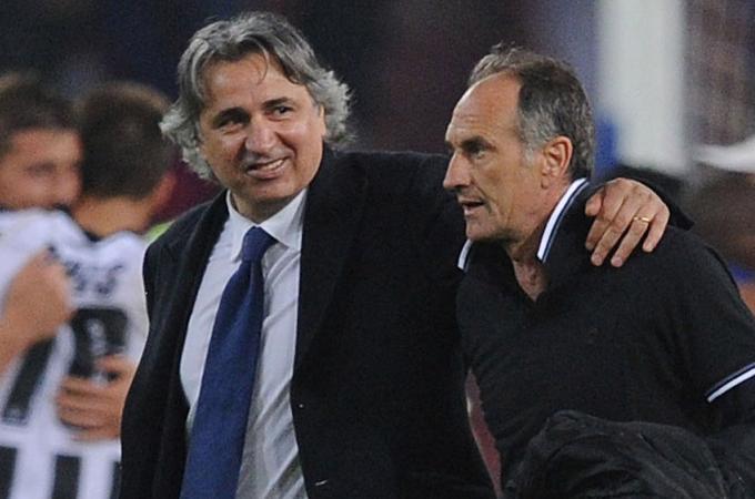 Carnevale: 'Scudetto? Lo vince l'Inter o il Napoli'