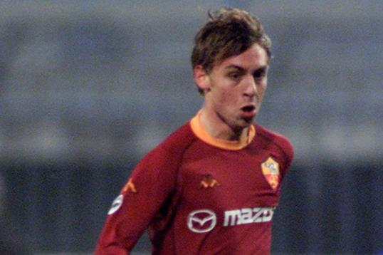 You'll be shocked at how different Daniele De Rossi looked