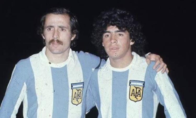 Jorge 'El Lobo' Carrascosa: l'uomo che non volle alzare la Coppa del Mondo